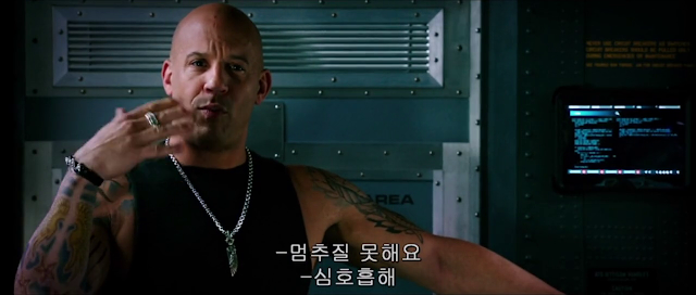 xXx Return Of Xander Cage Dual Audio 720p HDRip[Eng + Hindi]
