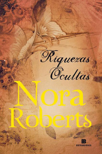 Riquezas ocultas Nora Roberts