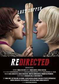 Redirected 2014 Hindi Dubbed English Movie Download Dual Audio 300MB