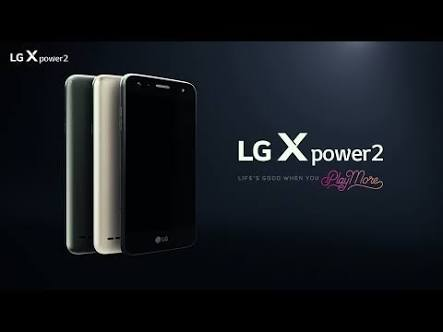 LG X Power 2 Mobile Full Specifications And Price