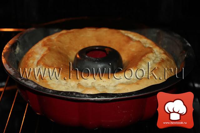 рецепт лимонного кекса с фото, куда утилизировать белков