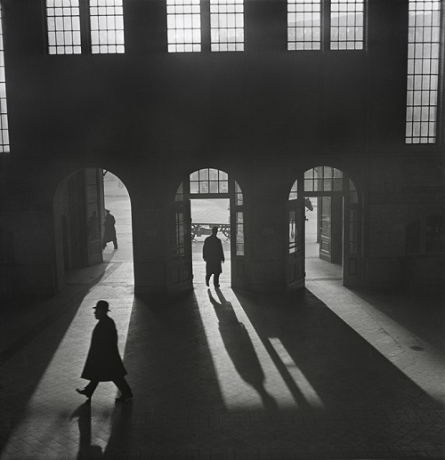 photo by Roman Vishniac | black and white images | sad photos