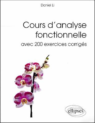 Télécharger Livre Gratuit Cours d'analyse fonctionnelle, Avec 200 exercices corrigés pdf