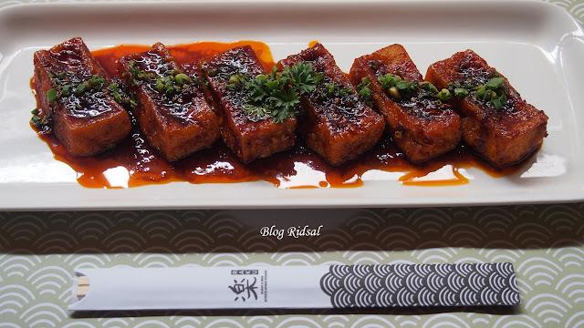 Raku Sushi, Kuliner Jepang dan Medan #10