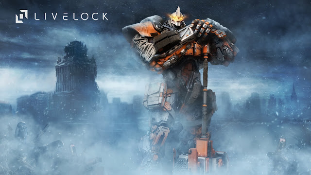 Vanguard Livelock  HD Wallpapers