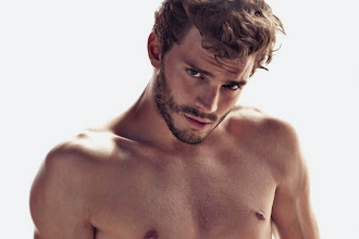 Thursday Oh Yeah ! : Jamie Dornan, 10 anecdotes et 50 Nuances de Grey