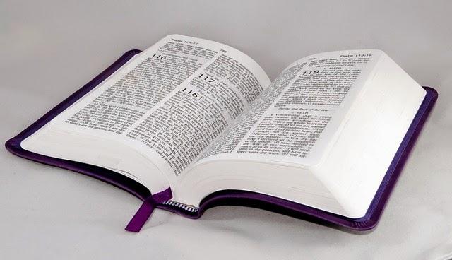 biblia cristiana escrituras evangelio