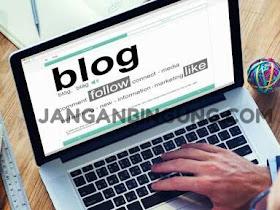 Ingin Memulai ngeblog? Sebaiknya ikuti cara ini agar kalian tidak salah kaprah - Responsive Blogger Template