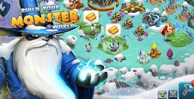 Monster Legends Mod Apk Unlimited from android-apkdata.blogspot.com