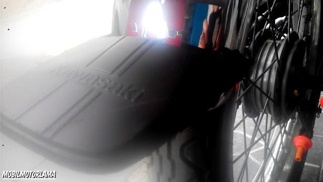 spakbor Binter GTO
