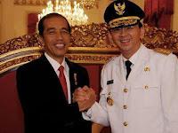 Soal Jokowi Salah Lafadz Hauqolah, Pemikir Islam: Itu Karena Jokowi Lindungi Penista Agama