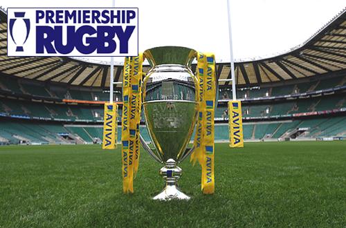 Trophée Premiership Rugby