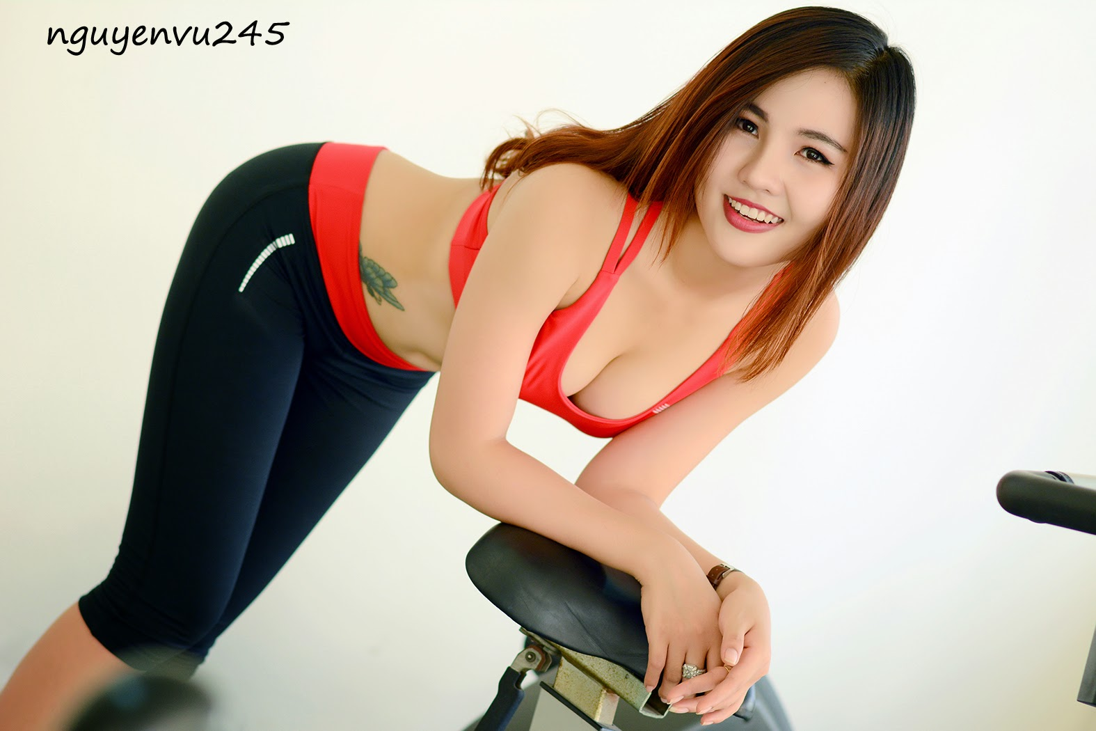 Hot Girls ♔♔…Huyền Beby - Trang 3