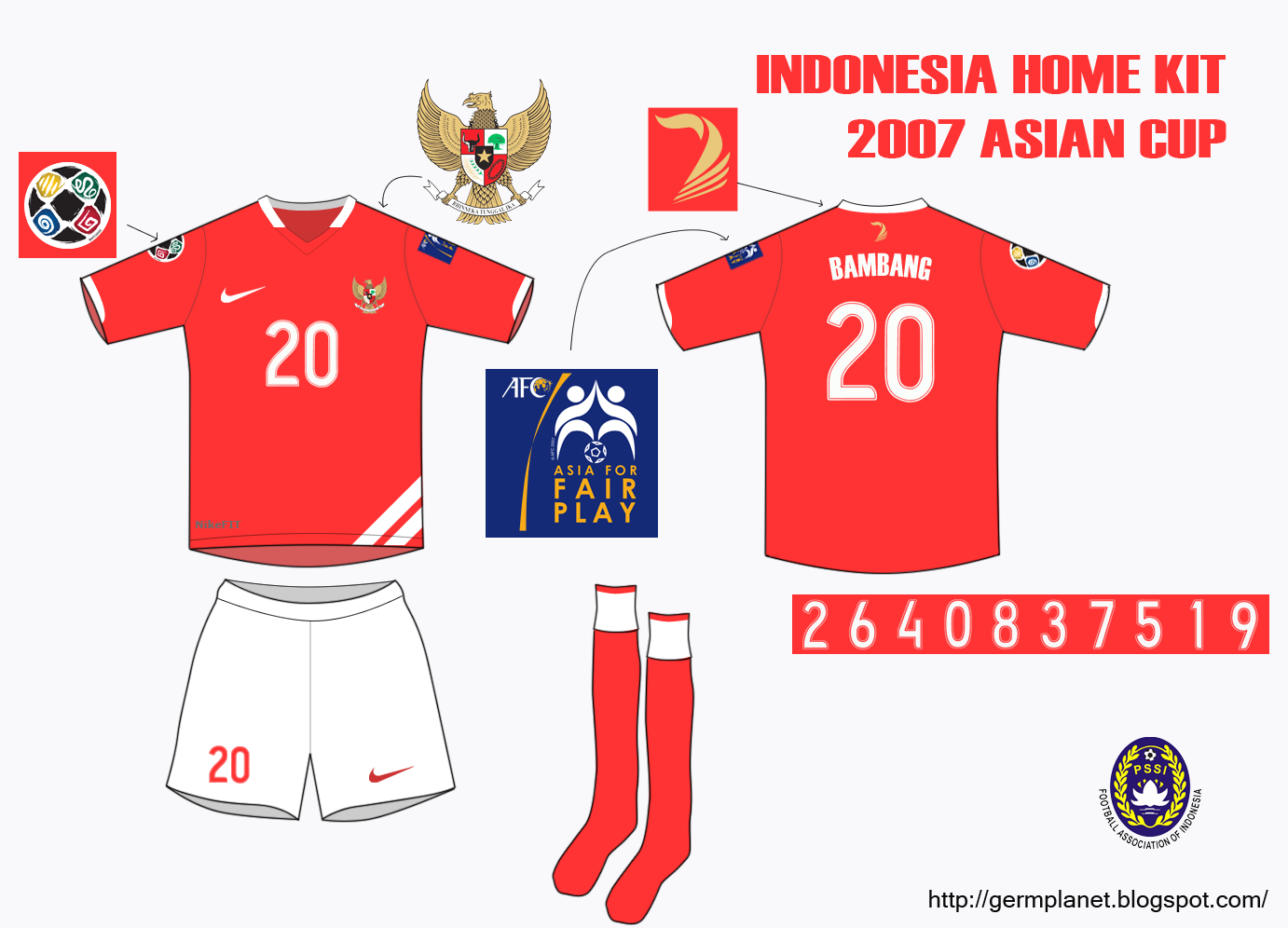 Jual Jersey Timnas Indonesia 2007 Nameset Eleven Soccer Tokopedia Ykle 750x1000 Gk Kit Dls Pictures Free Download