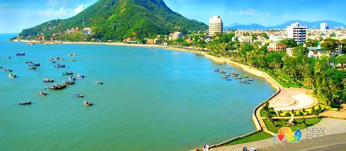 Tham khảo đặt khách sạn Vũng Tàu? Lựa chọn khách sạn nào giá tốt nhất cho kì nghỉ của bạn!