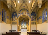 Before and After: Monte Cassino Shrine at St. Meinrad Archabbey