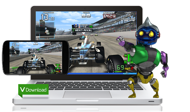Best Android Gaming Emulator For PC/windows/Mac