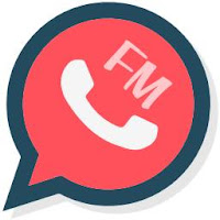 FMWhatsApp v7.10 Latest Version Based 2.17.395 Apk