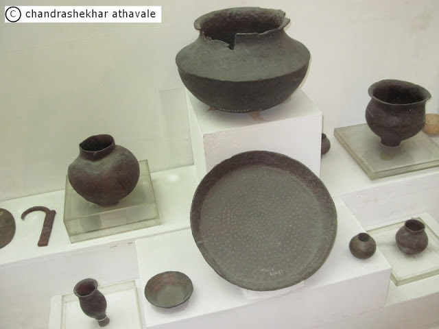 Aksharadhool The Surkotada Horse Part Iii