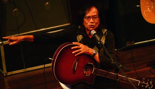 Innalillahi wa innailaihi raji'un, Vokalis Band Legendaris Koes Plus Meninggal Dunia