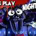 SHOCKING! 💀 Let's Play FNAF SISTER LOCATION - Night One