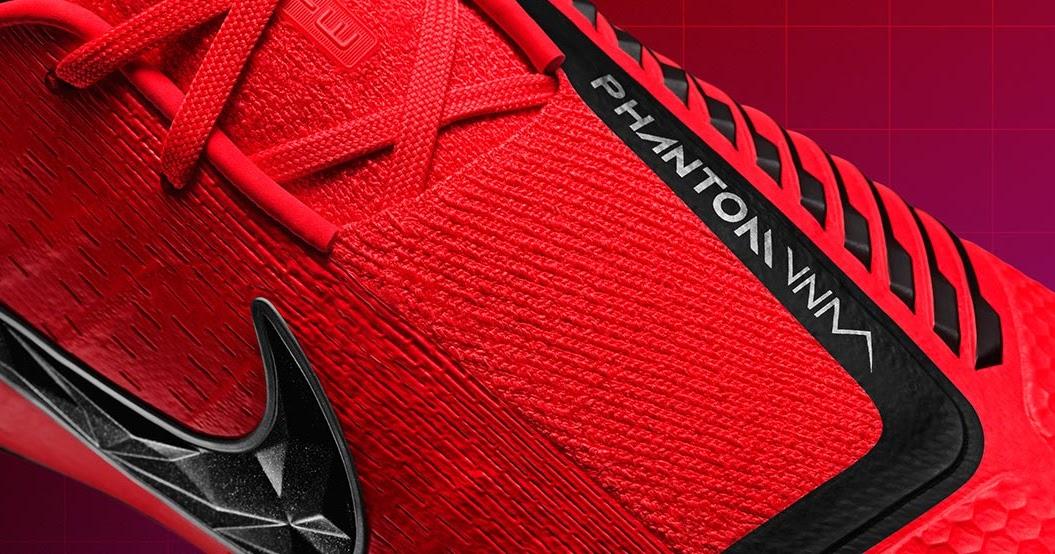5a9647689c32 All-New Nike Phantom Venom 2019 Boots Released - Footy Headlines