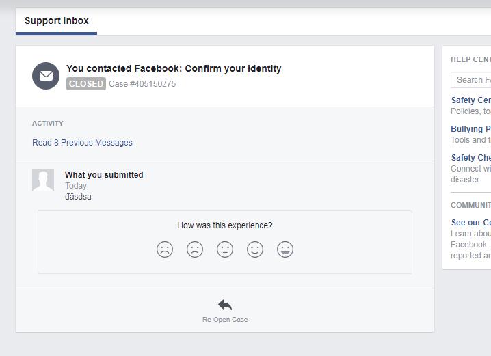 [Share] Code mở khóa Case bị đóng cho Unlocker Facebook - Zoy Thủ Thuật