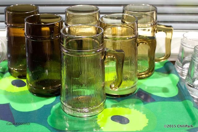 Suomalainen lasi, Finnish glass design