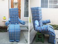 disfraz de sofa