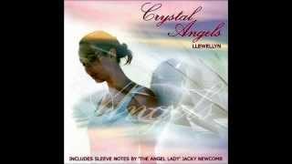 Crystal Angels relaxációs, meditációs zene /Mihály arkangyal/ (12 perc)