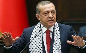 Karna Ada sebagian kecil pasukan Elite Pengawal Presiden Erdogan yang ikut Terlibat Kudeta Kini Pasukan Elite Pengawal Presiden tersebut Resmi Di Bubarkan - Commando