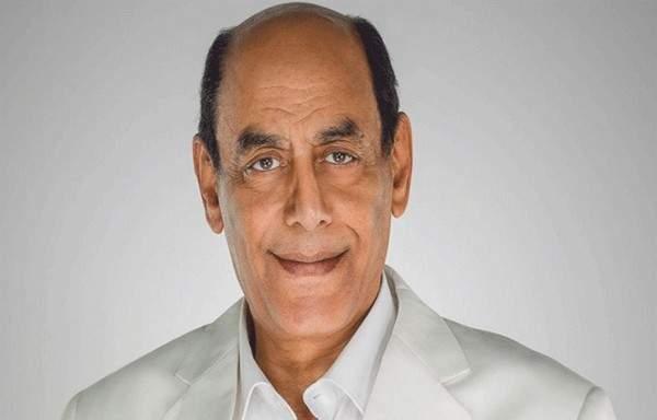حقيقة وفاة أحمد بدير.احمد بدير يرد