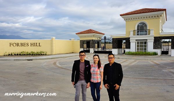 Forbes Hill by Megaworld Bacolod - upscale village - Bacolod real estate - Bacolod blogger - opulent homes