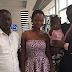 BEAUTY: Sujimoto Gives Olajumoke Agege Bread Seller Turned Model & Family Luxury Accommodation!