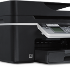 Dell V715W AIO Inkjet Printer Driver