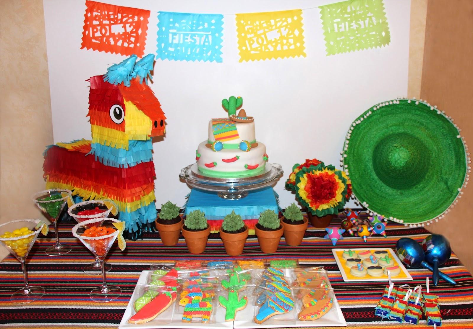 fiestas mexicano