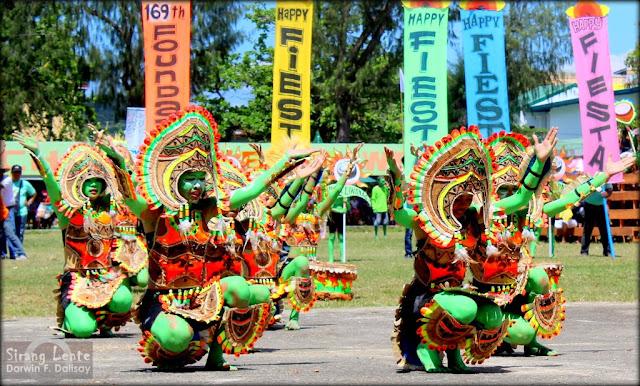 Kadayawan Festival 2017