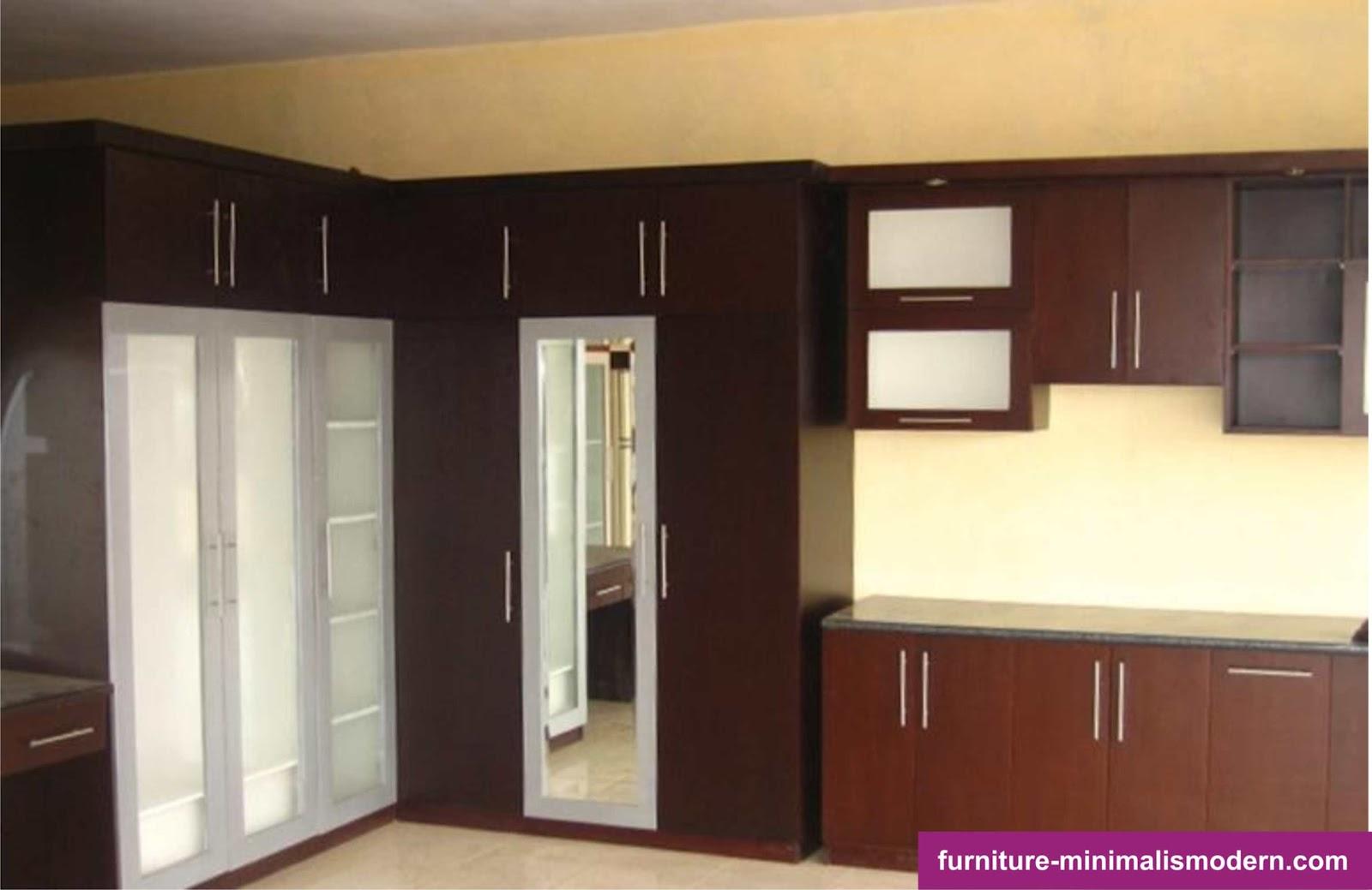 Home design interior monnie furniture minimalis for Design minimalis