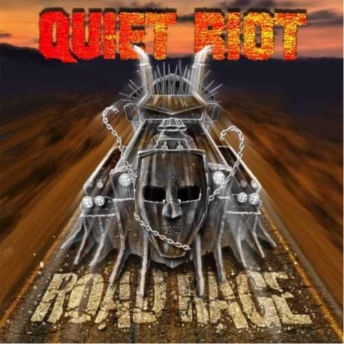 "QUIET RIOT: Ακούστε το νέο κομμάτι ""Wasted"""