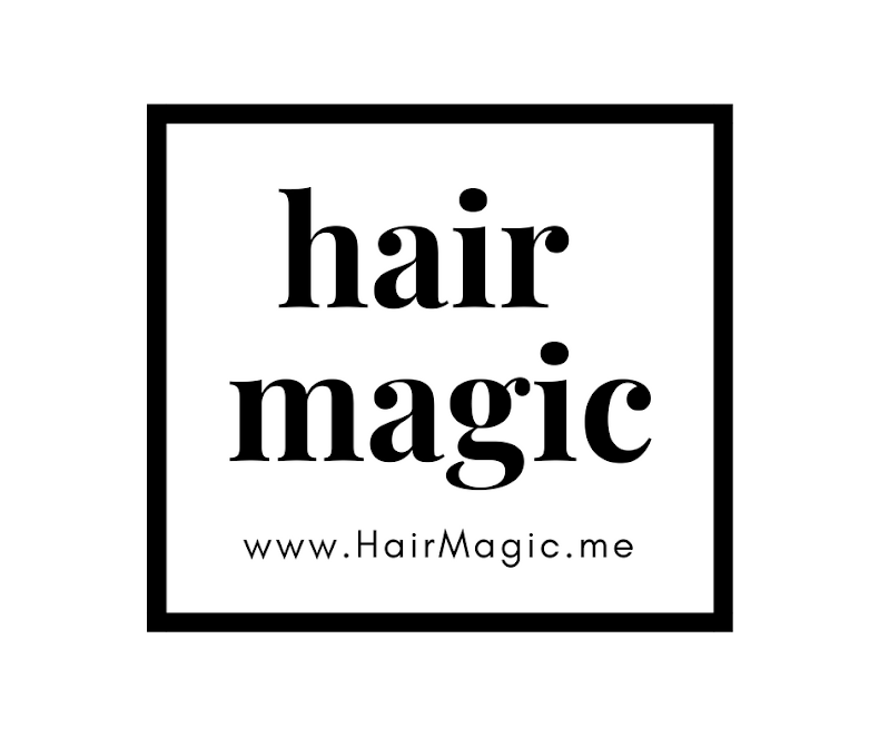 Hair Magic Blog