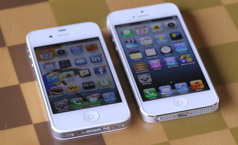 iphone 4s vs iphone 5 iphone 5 vs iphone 4s up and personal pctechportal 17358