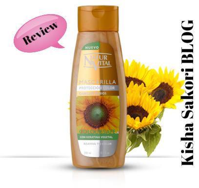Natur Vital Hair Color Reviews