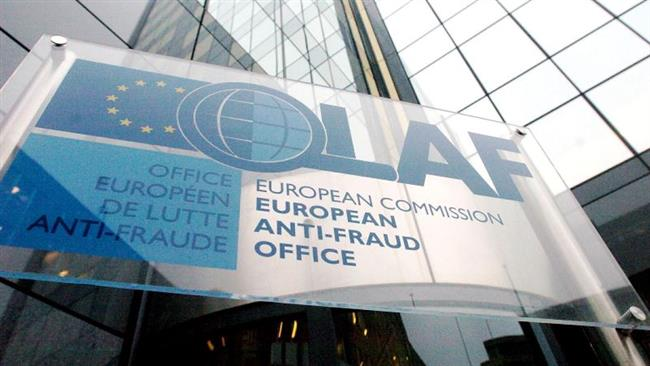 EU's anti-graft watchdog 'flooded' with corruption cases