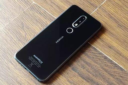 Nokia 6.1 Plus kini menerima pembaharuan Android Pie 9.0