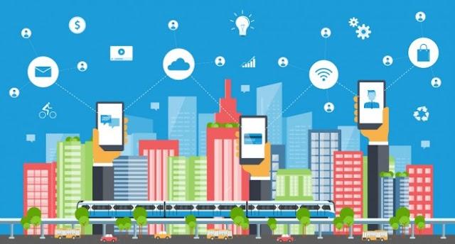Fokuskan Jambi Menjadi Smart City