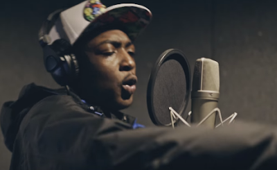 MEZ - PLUGGED FREESTYLE [VIDEO]
