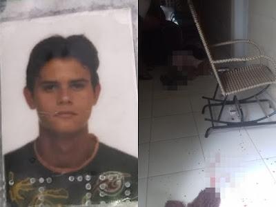 Fronteiras| Homem é assassinado a tiros após desentendimento com vizinho