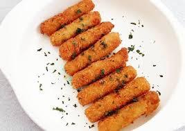 kornet kentang untuk bekal anak tk