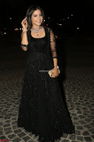 Sakshi Agarwal looks stunning in all black gown at 64th Jio Filmfare Awards South ~  Exclusive 150.JPG
