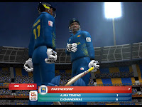 ICC T20 World Cup 2012 Mini-Patch Gameplay Screenshot 5